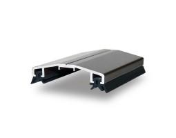 АД 53-10 Соединительный алюминиевый профиль  для поликарбоната