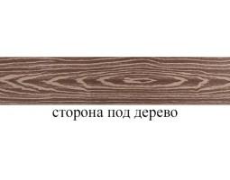 Террасная доска ПроДекинг ЭКСКЛЮЗИВ