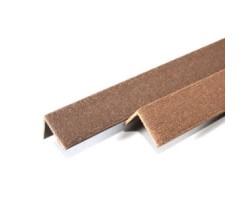Торцевой угол для монтажа террасной доски