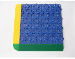 Порог для модульного напольного покрытия СкИв