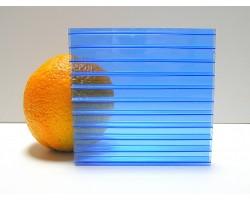 10 мм цветной, КАРБОГЛАСС, Сотовый поликарбонат