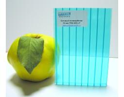 16 мм цветной, POLYGAL, Cотовый поликарбонат