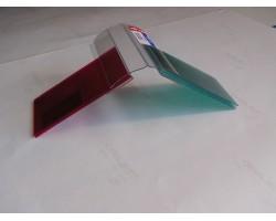 Профиль коньковый для поликарбоната 8-10 мм