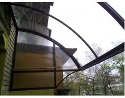 Монолитный поликарбонат Monogal 3 мм прозрачный