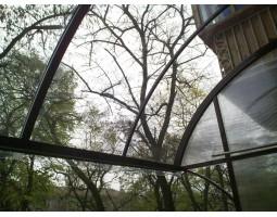 5 мм прозрачный, Monogal, Монолитный поликарбонат