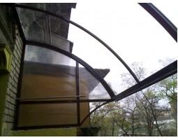 3 мм прозрачный, КАРБОГЛАСС, Монолитный поликарбонат