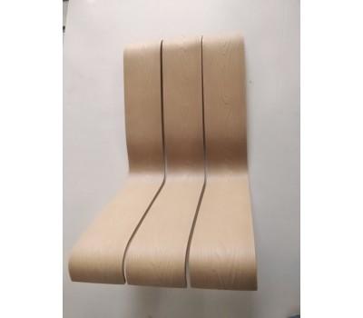 Сиденья для стульев, лавочек, кресел из ДПК