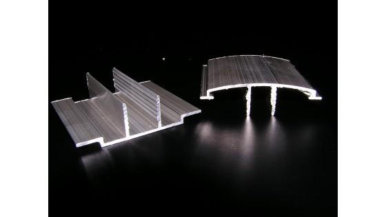 Профили алюминиевые для поликарбоната в Уфе – новая отправка комплектующих!